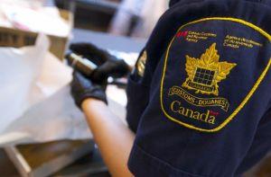 Canada Customs