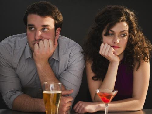 Social awkwardness and dating